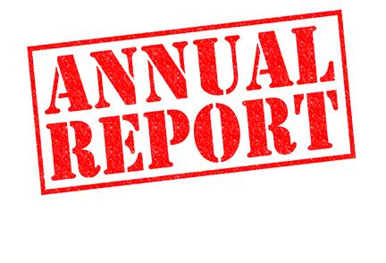 Chairman's Report 2018